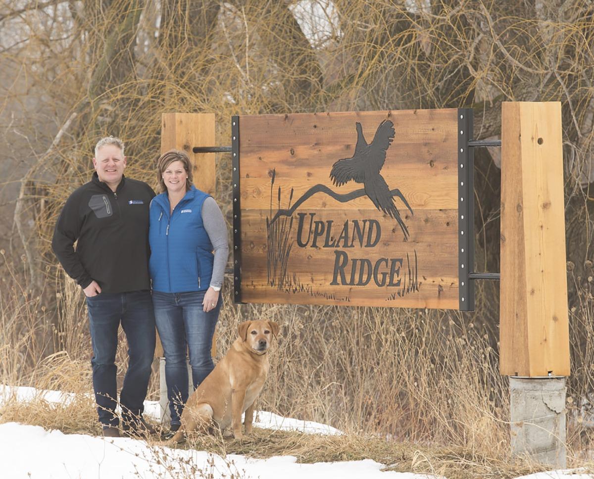 UplandRidge_Sign